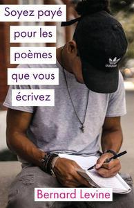Soyez payé pour les poèmes que vous écrivez