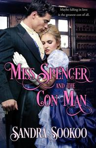 Miss Spencer and the Con Man