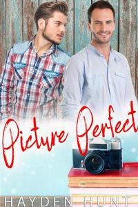 Picture Perfect: A Steamy MM Romance