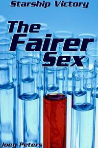 Starship Victory: The Fairer Sex