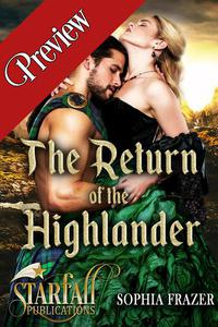 The Return of the Highlander (Preview)