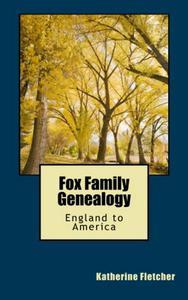 Fox Family History