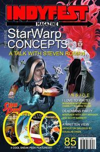 IndyFest Magazine #85