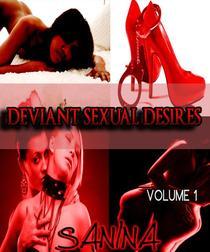 DEVIANT SEXUAL DESIRES