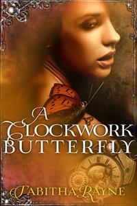 A Clockwork Butterfly
