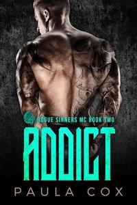 Addict (Book 2)