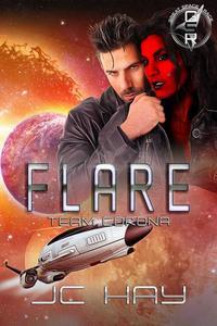 Flare: Team Corona