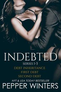 Indebted Series 1-3