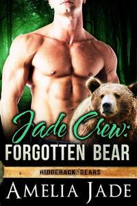 Jade Crew: Forgotten Bear