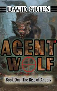Agent Wolf