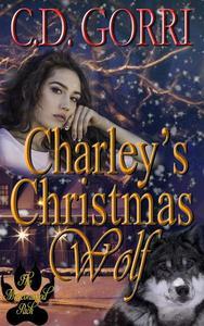 Charley's Christmas Wolf: A Macconwood Pack Novel