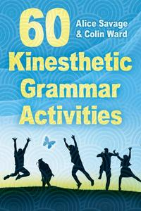 60 Kinesthetic Grammar Activities