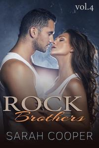 Rock Brothers, vol. 4