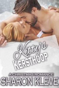 Kitty's kersthoop