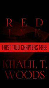 Red Ink (First 2 Chapters Free)