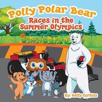Polly Polar Bear Races in the Summer Olympics