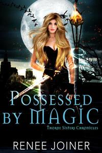 Possessed By Magic