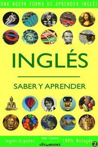 Inglés: Saber y Aprender #2