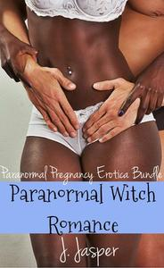 Paranormal Witch Romance