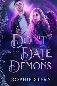 Don't Date Demons
