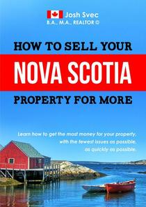 How to Sell Your Nova Scotia Property for More