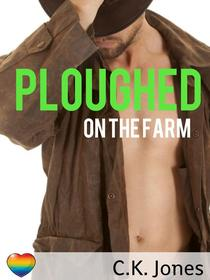 Ploughed on the Farm