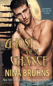 Ghost of a Chance - a full-length sexy contemporary romance novel