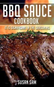 BBQ Sauce Cookbook