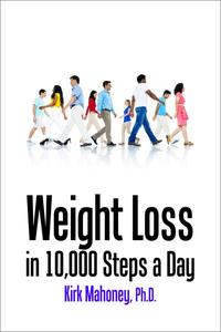 Weight Loss in 10,000 Steps a Day