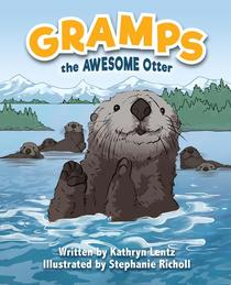 Gramps the Awesome Otter