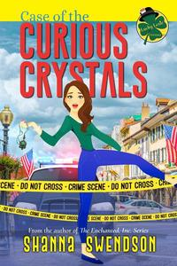 Case of the Curious Crystals