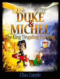 The King Tingaling Painting