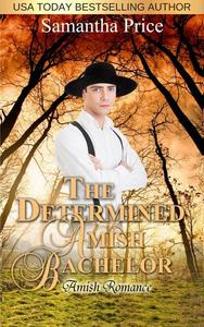 The Determined Amish Bachelor
