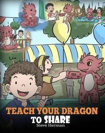 Teach Your Dragon To Share