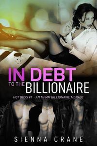 In Debt to the Billionaire