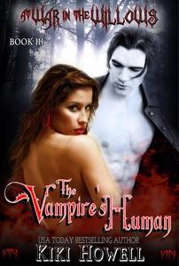 The Vampire's Human