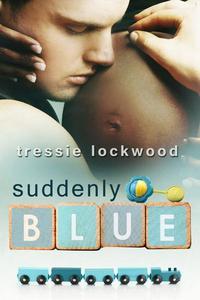 Suddenly Blue