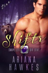 Shiftr: Swipe Left for Love (Book 1)
