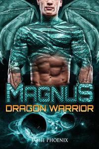 Magnus: Dragon Warrior