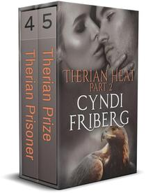 Therian Heat Part 2