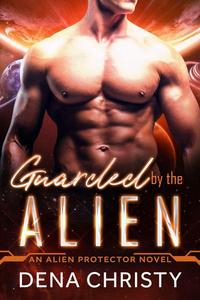 Guarded by the Alien
