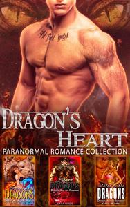 Dragon's Heart : Paranormal Romance Collection