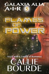 Flames of Power
