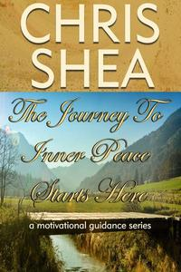The Journey to Inner Peace Starts Here