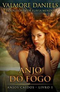 Anjo do Fogo