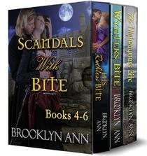 Scandals With Bite Box Set