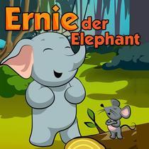 Ernie der Elefant