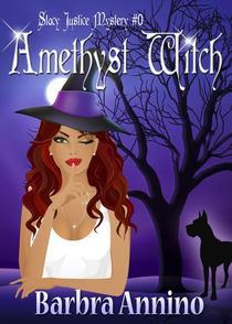 Amethyst Witch