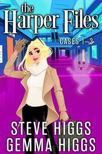 The Harper Files: Cases 1-3 in one place