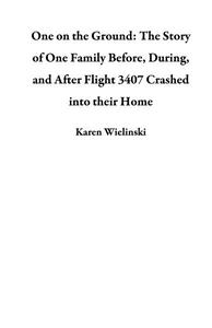 One on the Ground: The Story of One Family Before,  During, and After Flight 3407 Crashed into their Home